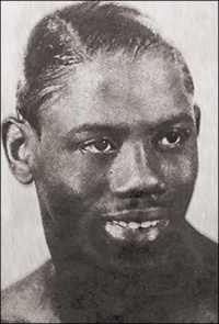 Kid Chocolate, Cuban boxer